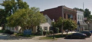 Amherst Dental Associates building
