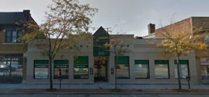 Lakewood Dental Associates building